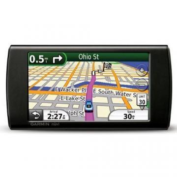 GPS GARMIN 295W 3.5 WIFI RECON