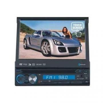 CAR /DVD RET. ROADSTAR RS-9010 ISG /TVD