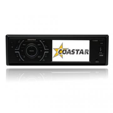 CAR /AUDIO COASTAR CS-3400         USB /SD