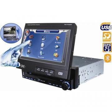 CAR /DVD RET. EXPLOSOUND XAV-7630 DTV