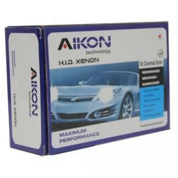 XENON AIKON LAMP-PAR H4-2 8K S /GARANTIA