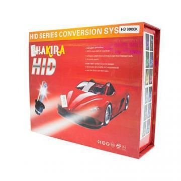 XENON *SHAKIRA H3       4300K S /GARANTIA