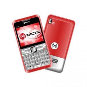 CEL MOX MO-365 BLACKB /VERMELHO