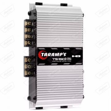 MODULO *TARAMPS TS-150X2  2OHMS (2CH X 75RMS)