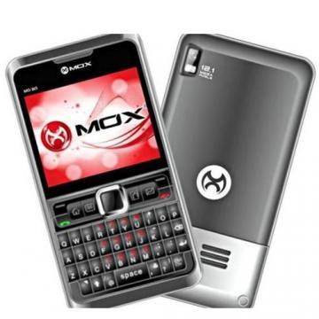 CEL MOX MO-365 BLACKB /PINK