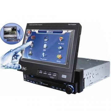CAR /DVD RET. EXPLOSOUND XNV-5400 GBT