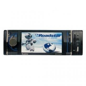 CAR /DVD ROADSTAR RS-5031 DTV 3