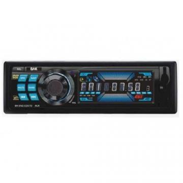 CAR /DVD BAK BK-670 AM-FM