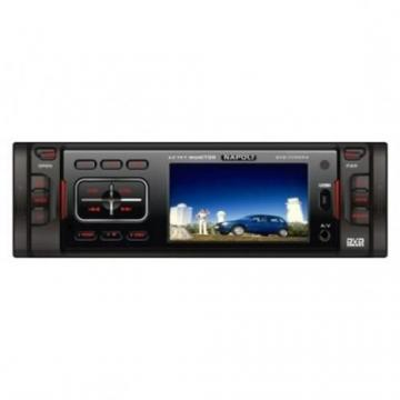 CAR /DVD NAPOLI DVD-9994 USB /TV /3
