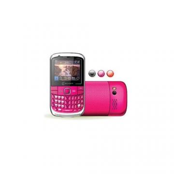 CEL SIXER MP7 SX-9300 3CH /PINK