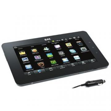 TABLET BAK 794 GPS /DTV /VERMELHO /6GB