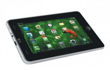 TABLET BAK 798 GPS /DTV /BRANCO /4G
