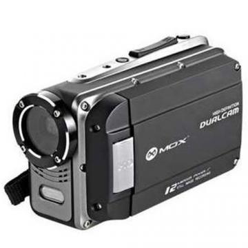 FILMADORA MOX HDV150 8MP /4X /HDMI PROVA D /AGUA