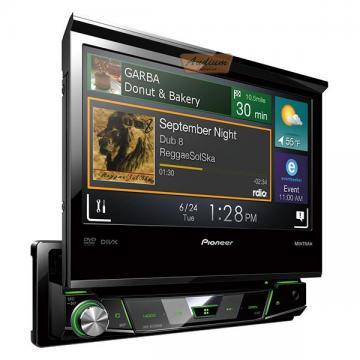 CAR /DVD RET. *PIONEER AVH-X6750DVD