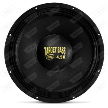 SUB *EROS 15 E-15 TARGET 4.5K   2250RMS