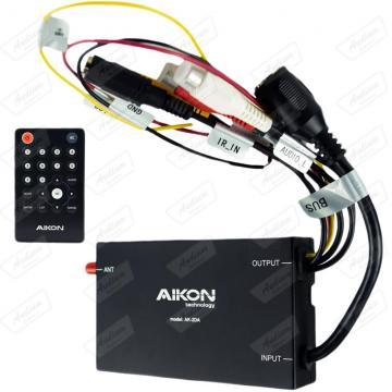 MULTIMIDIA AIKON TV BOX P /ANDROID AK-2DA TV DIGITA
