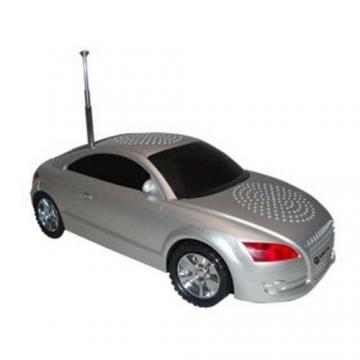 SPEAKER MOX CAR MO-S944 SD /BT /BRANCO