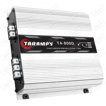 MODULO *TARAMPS TA-800D 1OHM 800RMS 1CH