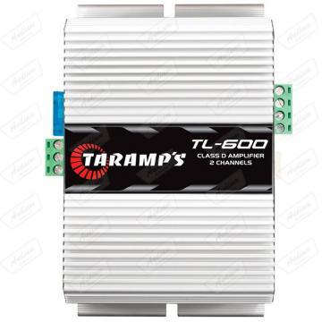 MODULO *TARAMPS TL-600 2CH (2X85RMS 2R 2X60RMS 4R)