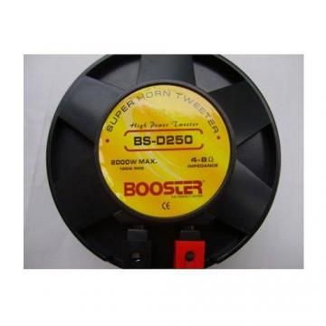 DRIVER BOOSTER BS-D250             2000W