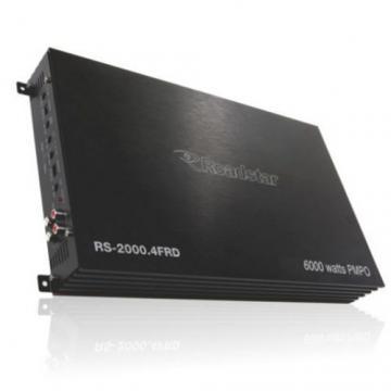 MODULO ROADSTAR RS-2000.4FRD (4CH) 6000W