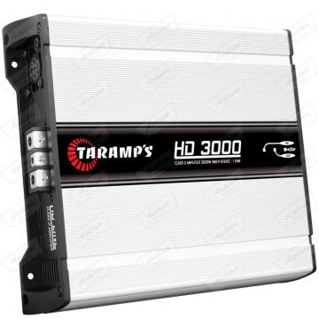 MODULO *TARAMPS HD-3000   1OHM  3000RMS 1CH