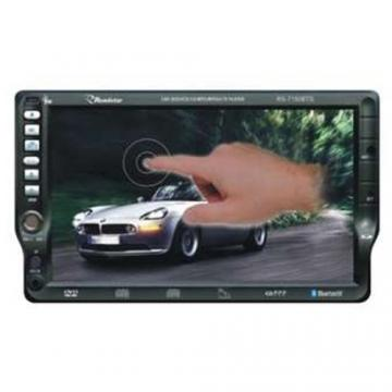 CAR /DVD ROADSTAR RS-7150 **