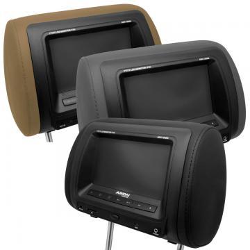 TELA ENCOSTO AIKON 7 AKH-7200M IR /USB /SD /HD /TVA 3 CORES