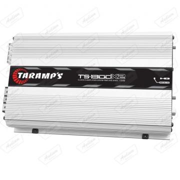 MODULO *TARAMPS TS-1300X2 2OHMS (2CH X 650RMS)