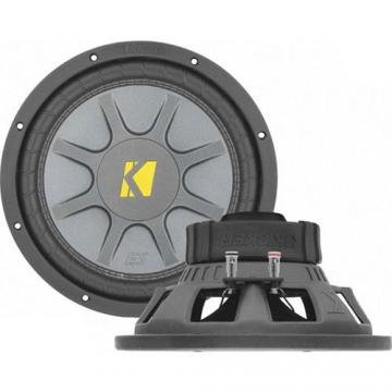 SUB KICKER 15 ES-15D4 150RMS
