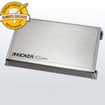 MODULO KICKER EX-350.2 2CH        180RMS