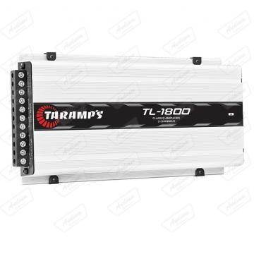 MODULO *TARAMPS TL-1800   3CH (2X85RMS + 1X360RMS MONO 2OHMS)
