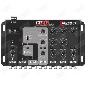 CROSSOVER TARAMPS CRX-5