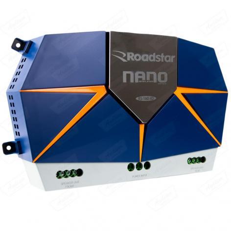 MODULO ROADSTAR RS-160.4D (BLUE NANO)