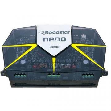 MODULO ROADSTAR RS-160.4D   (TRASPARENTE NANO)