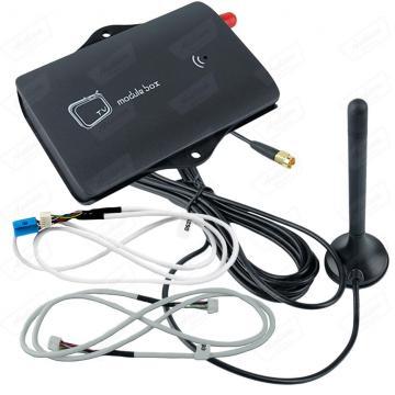 MULTIMIDIA AIKON TV BOX 2 CABOS S100 /5.0 /S90