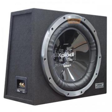 CAIXA CAR SONY XS-GTX150LE 1300W  15