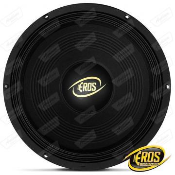 SUB *EROS 12 E-12 LC 4OHMS (BLACK) 450RMS
