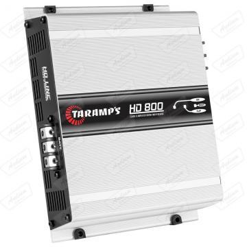 MODULO *TARAMPS HD-800 2OHMS  800RMS 1CH