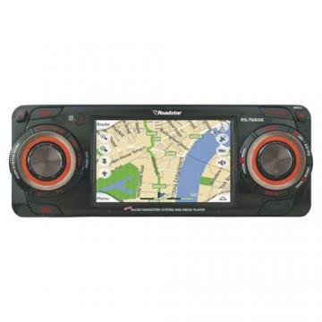 CAR /DVD ROADSTAR RS-7660G GPS 3.5