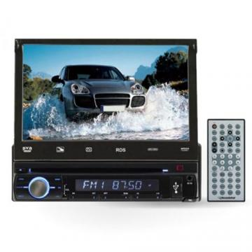 CAR /DVD RET. ROADSTAR RS-7745TV  TV /USB /SD
