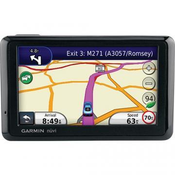 GPS GARMIN NUVI 1310 4.3 C /MAPA R