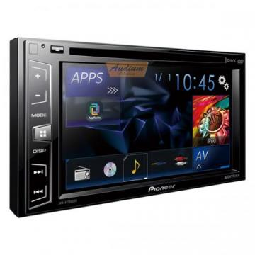 CAR /DVD PIONEER *AVH-X1750 6.1