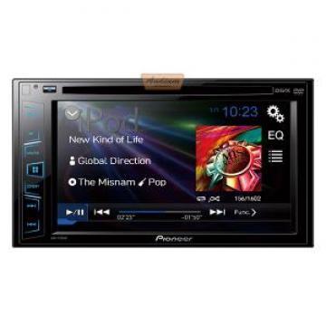 CAR /DVD PIONEER *AVH-175DVD 6.1