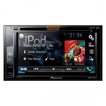 CAR /DVD PIONEER *AVH-X2750BT 6.1 BLUETOOTH