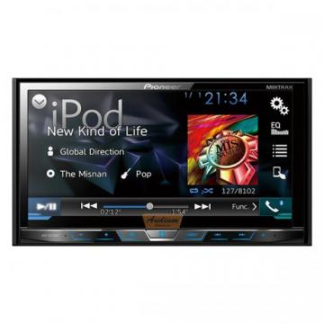 CAR /DVD PIONEER *AVH-X5750BT 7 BLUETOOTH