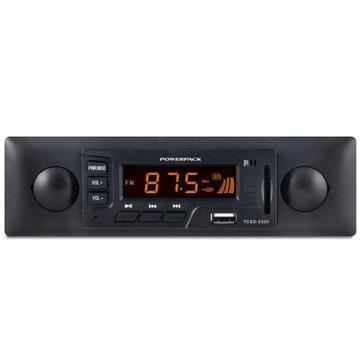 CAR /AUDIO POWERPACK 2320 S /C     (PRETO)