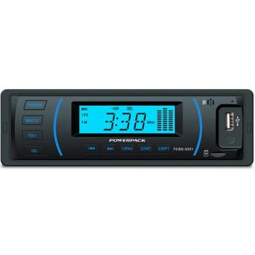 CAR /AUDIO POWERPACK 3331 S /C     (PRETO)