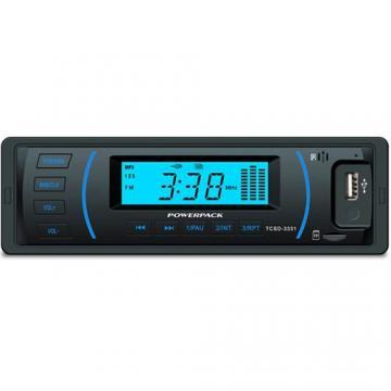 CAR /AUDIO POWERPACK 3331 S /C (RED)