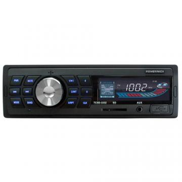 CAR /AUDIO POWERPACK 3332 S /C (PRETO)